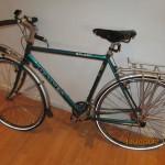 RICS Probate Valuation Barnes, London SW13 – Probate Valuers List A Dawes Touring Bike