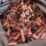 3000 Live Rounds Of Ammunition Found In Hornchurch House Clearance