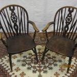 RICS Probate Valuation Highgate, London N6 – Probate Valuers List A Set Of Oak Chairs