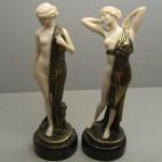 RICS Probate Valuation Holborn, London EC4A – Probate Valuers List Preiss Bronze Figures