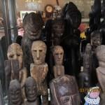 RICS Probate Valuation Dulwich, London SE21 – Probate Valuers List A Tribal Art Collection