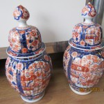 RICS Probate Valuation Fulham, London SW6 – Probate Valuers List A Pair Of Imari Vases