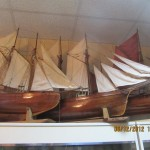 RICS Probate Valuation Mayfair, London W1 – Probate Valuers List A Collection Of Model Ships