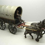 RICS Probate Valuation Northolt, Middlesex UB5 – Probate Valuers List A Cast Iron Toy Wagon