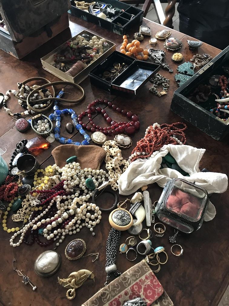 Jewellery Valued