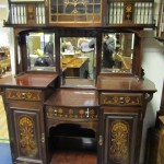 RICS Probate Valuation Southall, London UB2 – Probate Valuers List A Shapland & Petter Sideboard