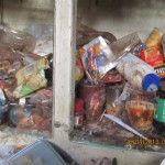 Hoarded House In Ealing Goes Unnoticed For 20 Years – Two Week House Clearance Of Hoarders Property In West London