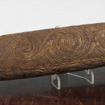 Maori Feather Box