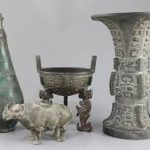 Chinese Archaic Bronzes Defy Auction Estimates: The True Value of Probate Management