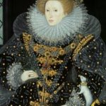 Rare Elizabeth I Portrait Discovered In House Clearance
