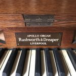 Probate Valuation In Ealing – Historic Apollo Organ Found And Valued In West London Home
