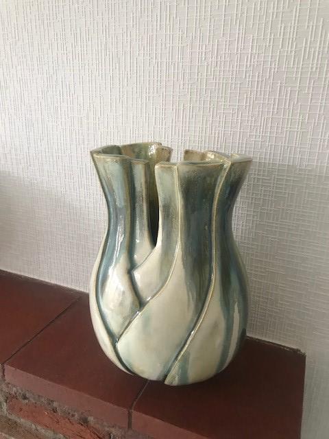Kate Malone Fennel Vase