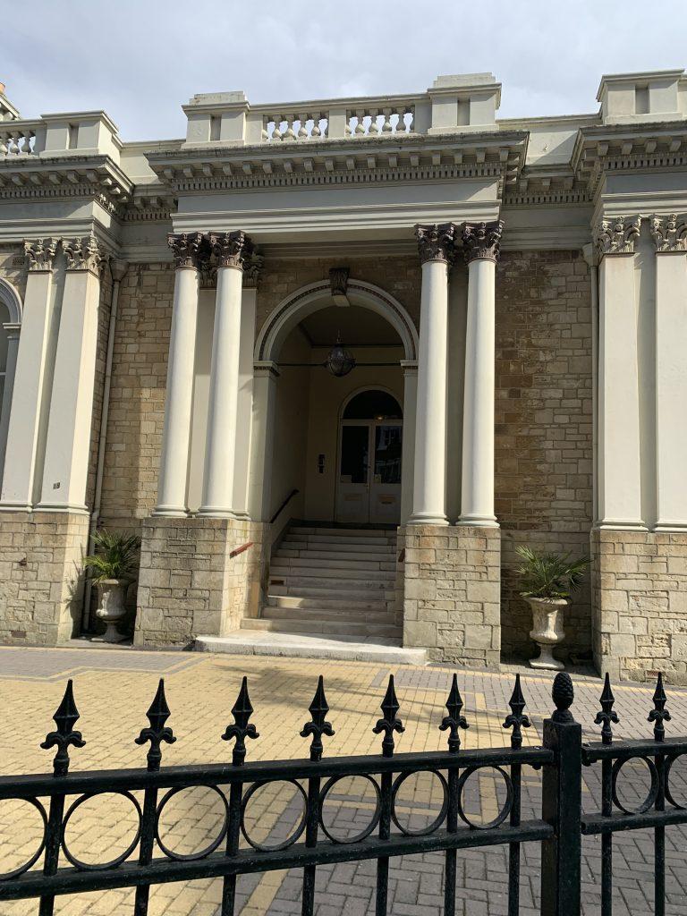 Prince Consort House