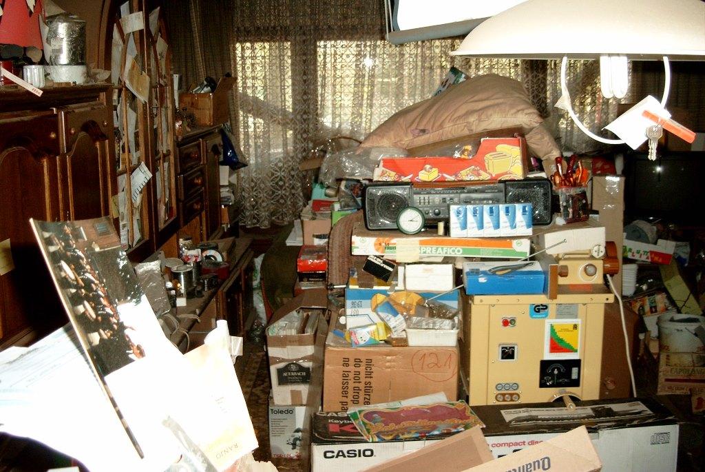 ocd house clearance