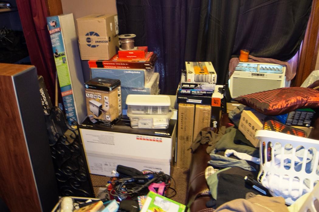 compulsive hoarding a reflection