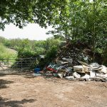 fly-tipping in england and wales
